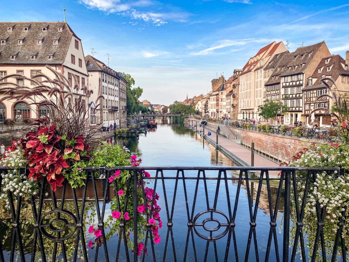Ein 3-Tages Reise-Quickie in eine andere Zeit: Kurztrip nach Straßburg